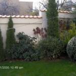 Поддръжка и озеленяване на градини