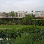 Зелена площ