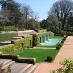 Озеленяване -Португалия