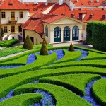 formal-garden-prague-czech-republic