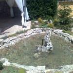 Озеленяване - водно огледало