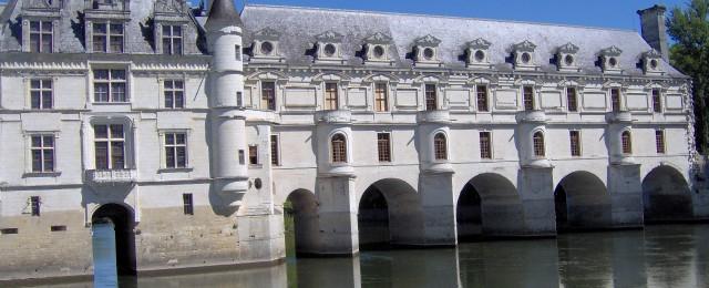 Замъка от юг