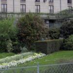 Зелени площи