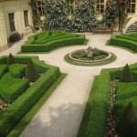 Вътрешен двор