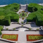 Градина на морето