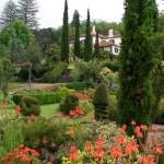 Градини - Испания