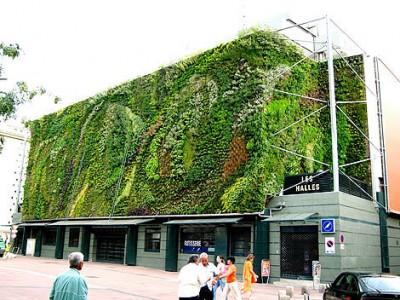 Зелена сграда