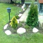 Градина с алпинеум